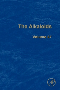 The Alkaloids, 1st Edition,Geoffrey A. Cordell,ISBN9780123747853