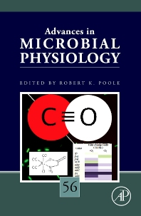 Advances in Microbial Physiology, 1st Edition,Robert K. Poole,ISBN9780123747914