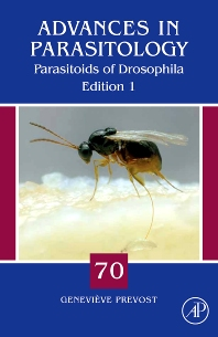 Parasitoids of Drosophila, 1st Edition,Genevieve Prevost,ISBN9780123747921