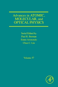 Advances in Atomic, Molecular, and Optical Physics, 1st Edition,Ennio Arimondo,Paul Berman,Chun Lin,ISBN9780123747990