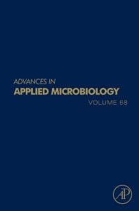 Advances in Applied Microbiology, 1st Edition,Allen Laskin,Geoffrey Gadd,Sima Sariaslani,ISBN9780123748034