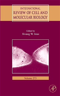 International Review of Cell and Molecular Biology, 1st Edition,Kwang Jeon,ISBN9780123748041