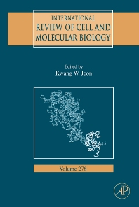 International Review of Cell and Molecular Biology - 1st Edition - ISBN: 9780123748072, 9780080951089