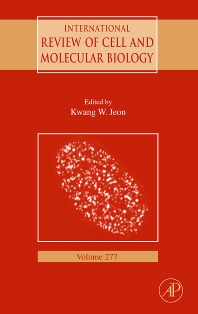 International Review Of Cell and Molecular Biology, 1st Edition,Kwang Jeon,ISBN9780123748089