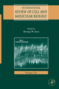 International Review of Cell and Molecular Biology - 1st Edition - ISBN: 9780123748096, 9780080951102