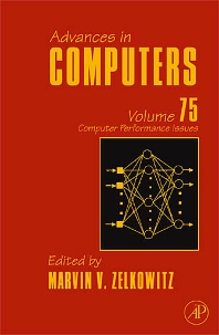 Advances in Computers, 1st Edition,Marvin Zelkowitz,ISBN9780123748102
