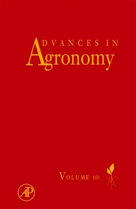 Advances in Agronomy, 1st Edition,Donald L Sparks,ISBN9780123748171