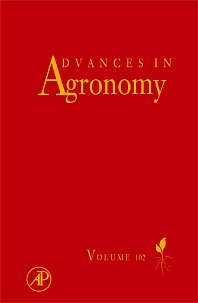 Advances in Agronomy, 1st Edition,Donald L Sparks,ISBN9780123748188
