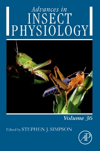 Advances in Insect Physiology, 1st Edition,Meir Pener,Stephen Simpson,ISBN9780123748287