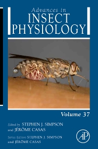 Advances in Insect Physiology, 1st Edition,Stephen Simpson,Jerome Casas,ISBN9780123748294
