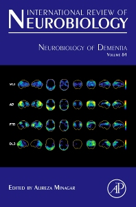 Cover image for Neurobiology of Dementia