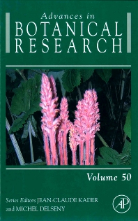 Advances in Botanical Research - 1st Edition - ISBN: 9780123748355, 9780080888804