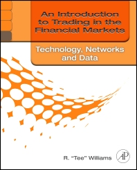 Cover image for An Introduction to Trading in the Financial Markets
