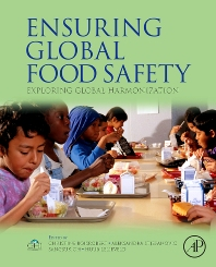 Cover image for Ensuring Global Food Safety