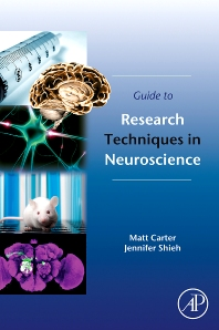 Cover image for Guide to Research Techniques in Neuroscience