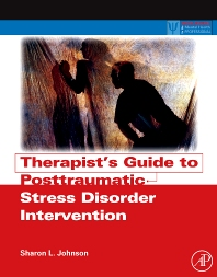Cover image for Therapist's Guide to Posttraumatic Stress Disorder Intervention