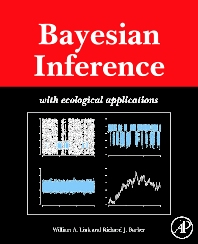 Cover image for Bayesian Inference
