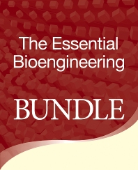 Bioengineering Bundle - 1st Edition - ISBN: 9780123748591