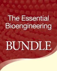 Cover image for Bioengineering Bundle