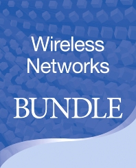Cover image for Wireless Networks Bundle