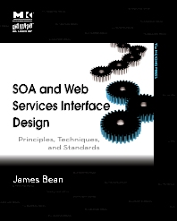 Cover image for SOA and Web Services Interface Design