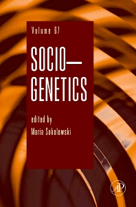 Cover image for Socio-Genetics