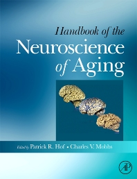 Cover image for Handbook of the Neuroscience of Aging