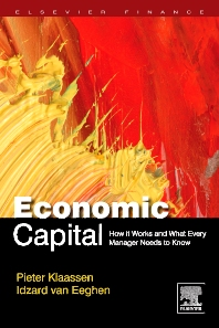 Cover image for Economic Capital