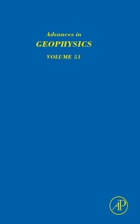 Advances in Geophysics, 1st Edition,Renata Dmowska,ISBN9780123749116