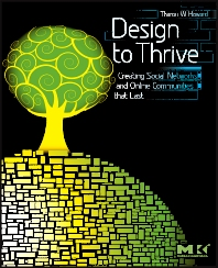 Cover image for Design to Thrive