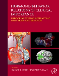 Cover image for Hormone/Behavior Relations of Clinical Importance