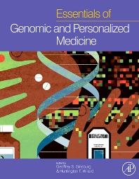 Cover image for Essentials of Genomic and Personalized Medicine