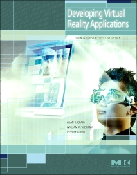 Cover image for Developing Virtual Reality Applications