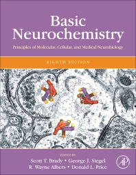 Basic Neurochemistry, 8th Edition,Scott Brady,George Siegel,R. Wayne Albers,Donald Price,ISBN9780123749475