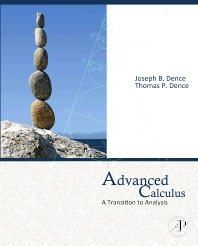Cover image for Advanced Calculus