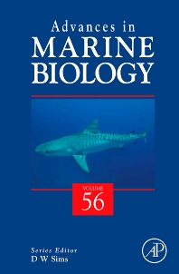 Advances In Marine Biology, 1st Edition,D.W. Sims,ISBN9780123749604