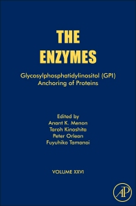 Glycosylphosphatidylinositol (GPI) Anchoring of Proteins - 1st Edition - ISBN: 9780123749635, 9780080960951