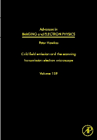 Advances in Imaging and Electron Physics, 1st Edition,Peter Hawkes,ISBN9780123749864