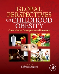 Cover image for Global Perspectives on Childhood Obesity