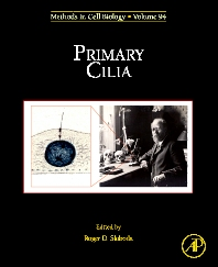 Cover image for Primary Cilia