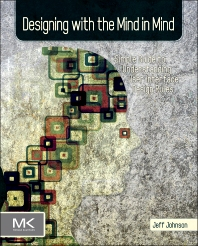 Cover image for Designing with the Mind in Mind
