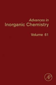 Advances in Inorganic Chemistry - 1st Edition - ISBN: 9780123750334, 9780080963082
