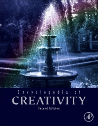 Encyclopedia of Creativity, 2nd Edition,Mark Runco,Steven Pritzker,ISBN9780123750396