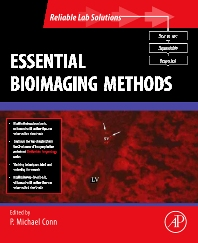 Essential Bioimaging Methods, 1st Edition,P. Michael Conn,ISBN9780123750433