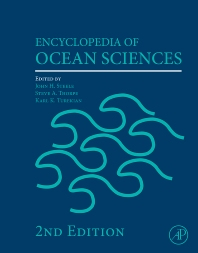 Encyclopedia of Ocean Sciences, 2nd Edition,John Steele,Steve Thorpe,Karl Turekian,ISBN9780123750440