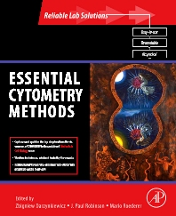 Essential Cytometry Methods, 1st Edition,Zbigniew Darzynkiewicz,J. Paul Robinson,Mario Roederer,ISBN9780123750457