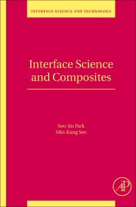 Cover image for Interface Science and Composites