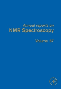 Annual Reports on NMR Spectroscopy - 1st Edition - ISBN: 9780123750587, 9780123814333