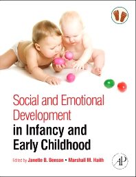 Cover image for Social and Emotional Development in Infancy and Early Childhood