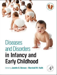 Diseases and Disorders in Infancy and Early Childhood, 1st Edition,Janette B. Benson,Marshall Haith,ISBN9780123750686